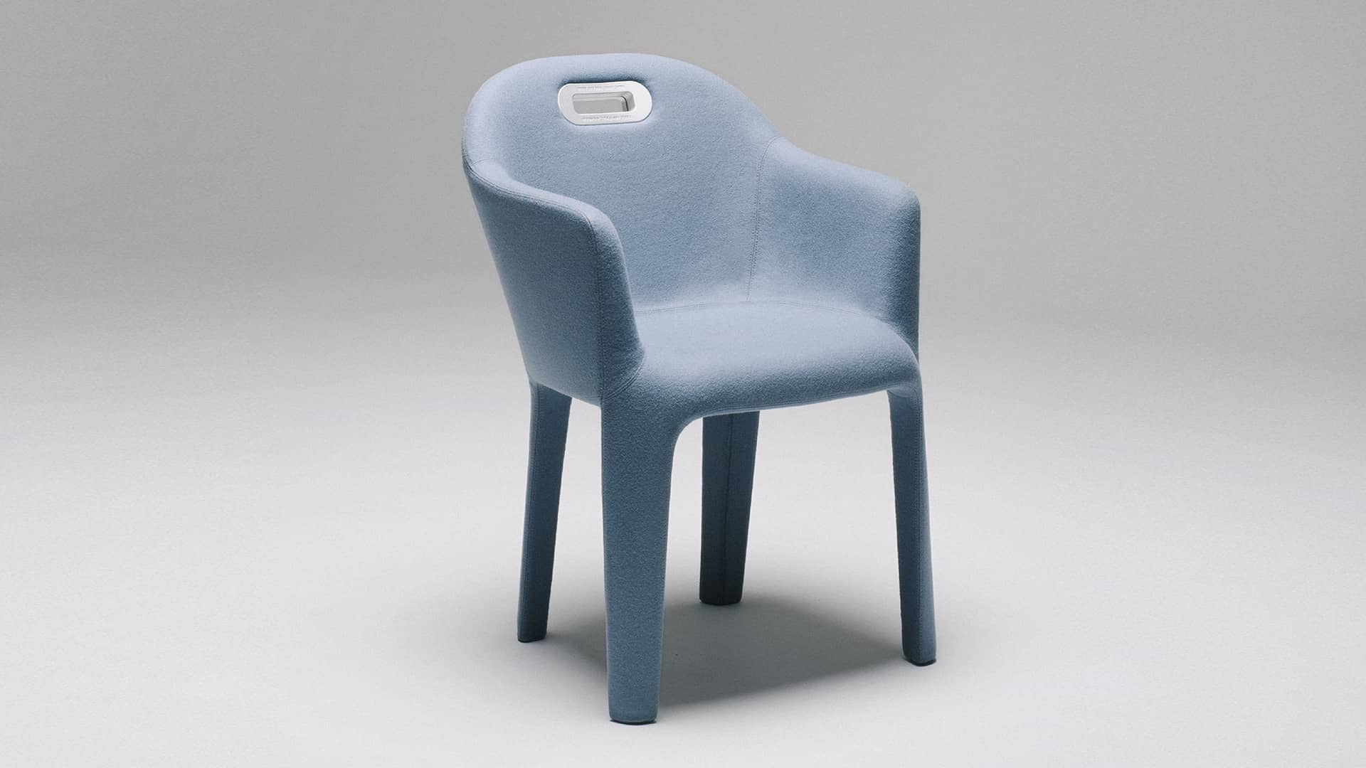 Cross Cultural Chairs on diversifying modern seating at Salone del Mobile 2021