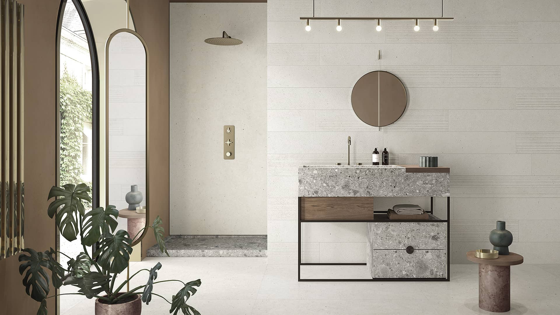 Italgraniti Group showcase their latest surface innovations at Cersaie