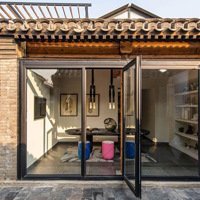 House of Wang x Nada Debs