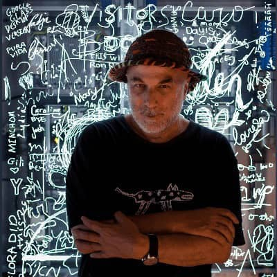 Ron Arad Is Back: 'Israelis Say That Every Protest Is Antisemitic – but That's Not True'