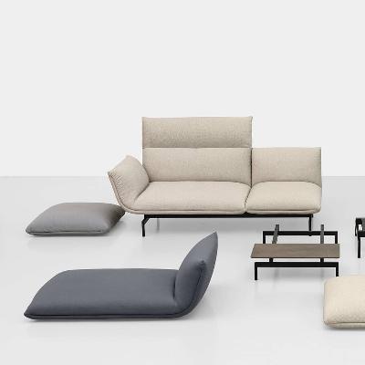Tenso Sofa System