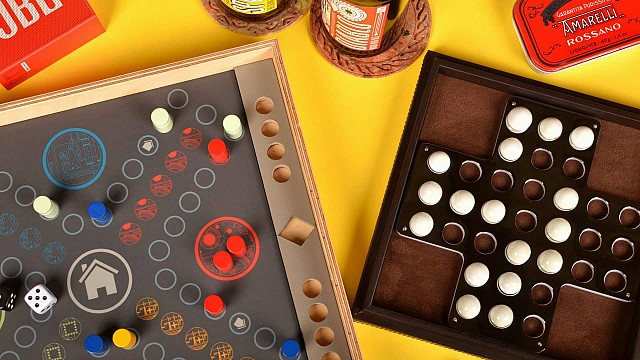 Taamaa is making classic board games really chic to aid their comeback