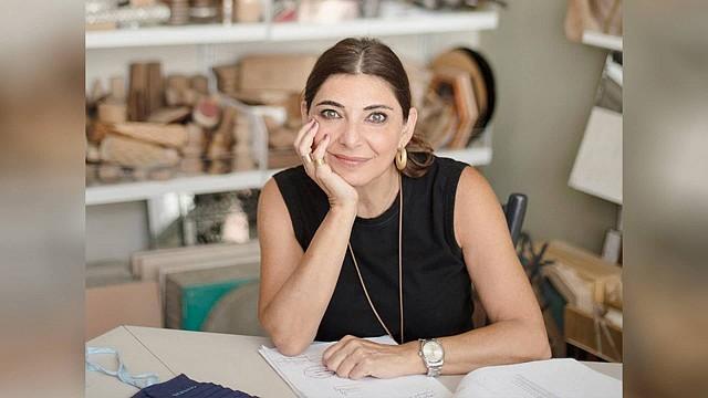 THE BREAKDOWN: Lebanese designer Nada Debs discusses 'Keeping it Together bowl'