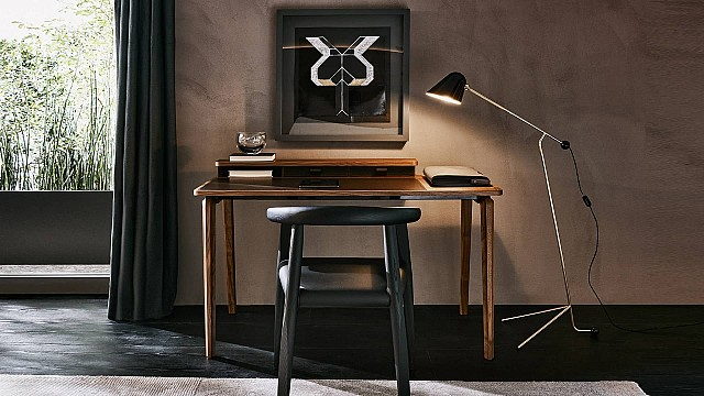 Writing Desk Note