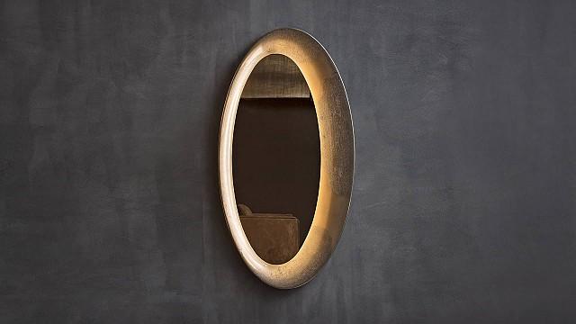 Mirror Saturno