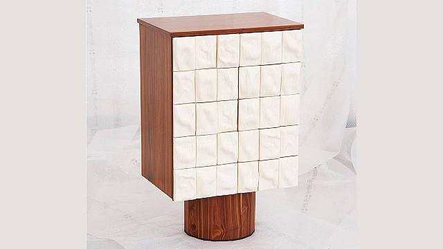 REM Atelier Cabinet