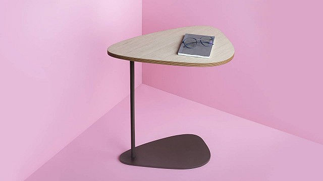 Fin Swan Table