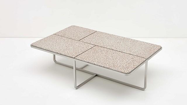 Sampler Table