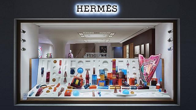 Pure Imagination  By Luca Nichetto for Hermès, Venice