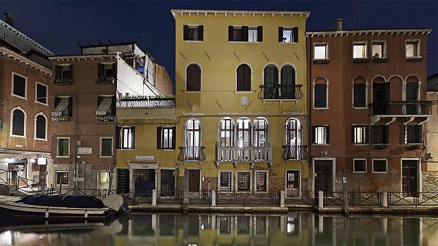 The Piano Nobile Project in Venice