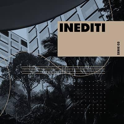 INEDITI Cruise Collection Serie 3